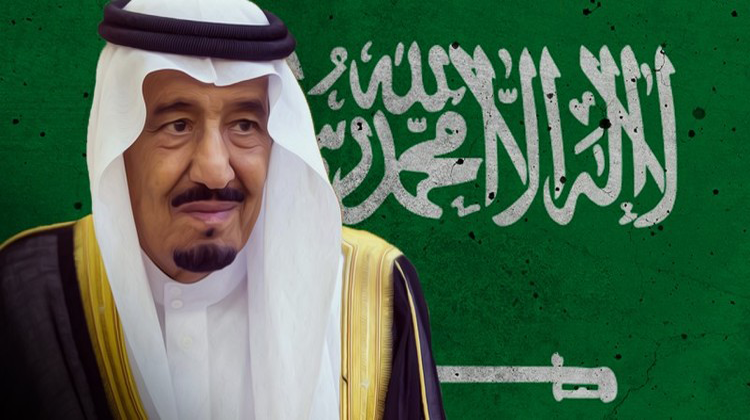 Saudi Arabia threatens to sell $750 billion dollars in assets if its role in 9/11 is revealed