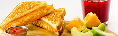 International Grill Cheese Sandwich Day (Cavendish)