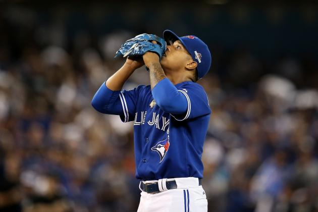 Marcus Stroman paces Blue Jays to win in Baltimore