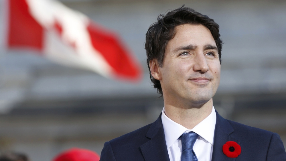 Canada's liberal government lied about $15 billion Saudi arms deal
