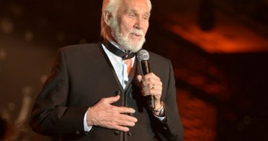 Kenny Rogers Just Confirmed Our Worst Fear, Please Pray!