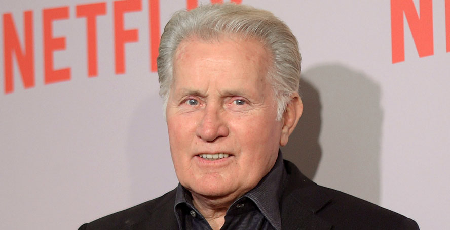 Martin Sheen says 'O.J Simpson is innocent' and he is determined to prove it!