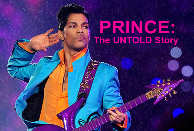 Prince: The Truth Behind His Death