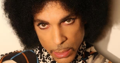 Desperate 911 call revealed: 'Yes, it's Prince!'