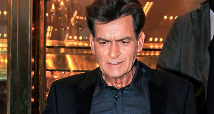 Charlie Sheen sued for 287k