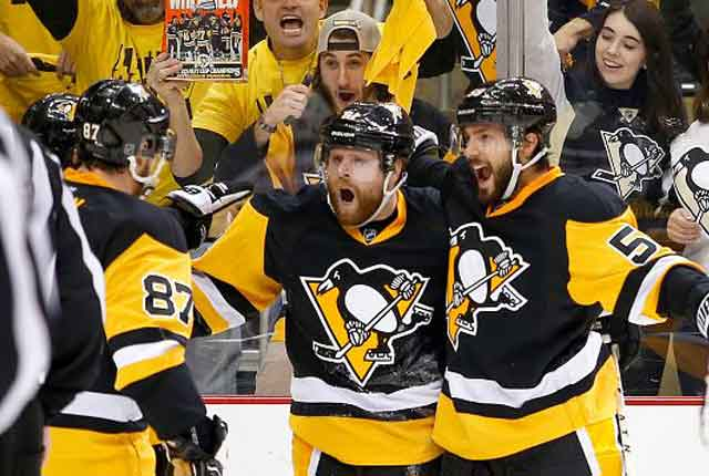 Pens avoid collapse, hold on to beat Caps in OT