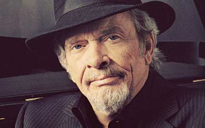 47 years ago: Merle Haggard records 'Workin' Man Blues'