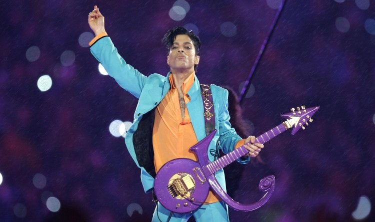 Prince's niece, grand-niece obtain lawyer to claim part of his estate