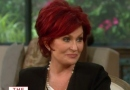 Sharon Osbourne willing to talk about marriage woes with Ozzy on 'The Talk'