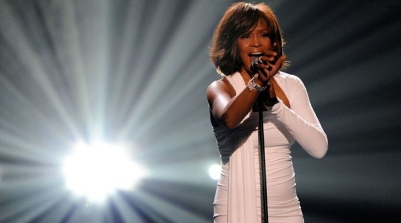 Whitney Houston axed from 'The Voice'