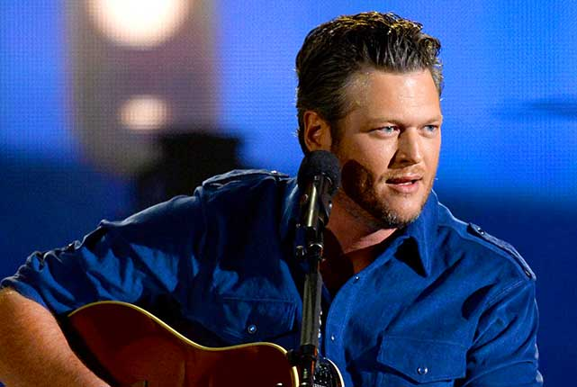 Blake Shelton shares personal stories behind 'If I'm Honest'