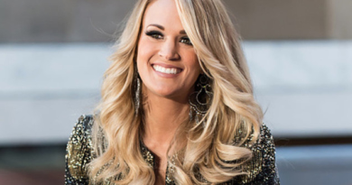 The sad news Carrie Underwood shared with her fans is truly HEARTBREAKING