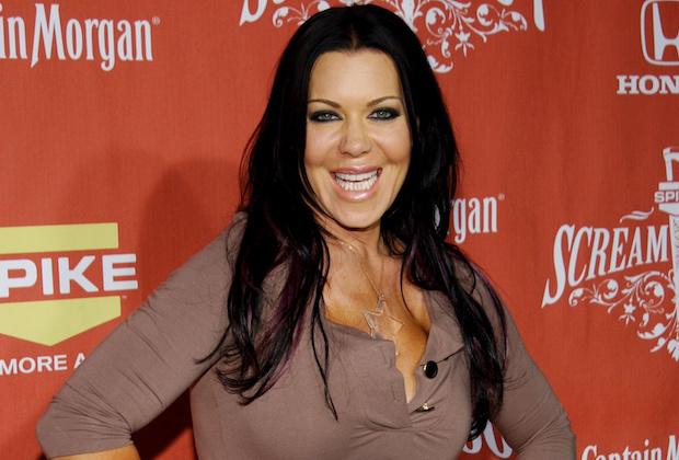 Chyna dead for days... No signs of suicide