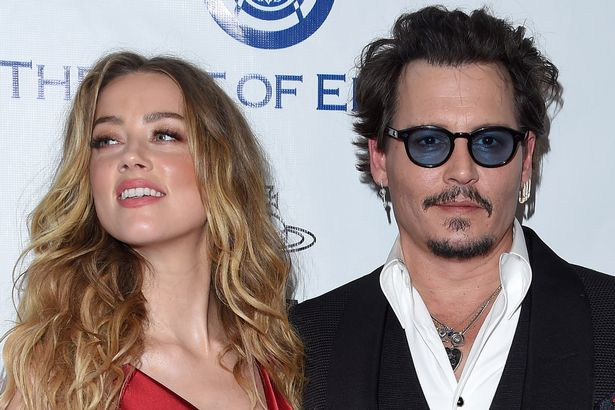 Johnny Depp was 'driven insane' by Amber Heard's friendship with Cara Delevingne