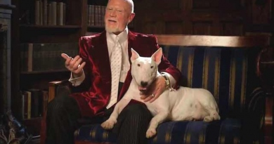 Don Cherry is saving animals and he wants YOUR help