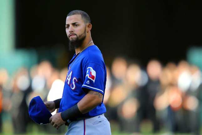 Rougned Odor no tough guy, says minor-league foe who had his own dustup with Odor
