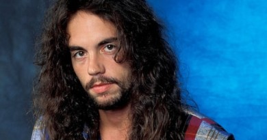 Megadeth drummer Nick Menza went out exactly the way he wanted