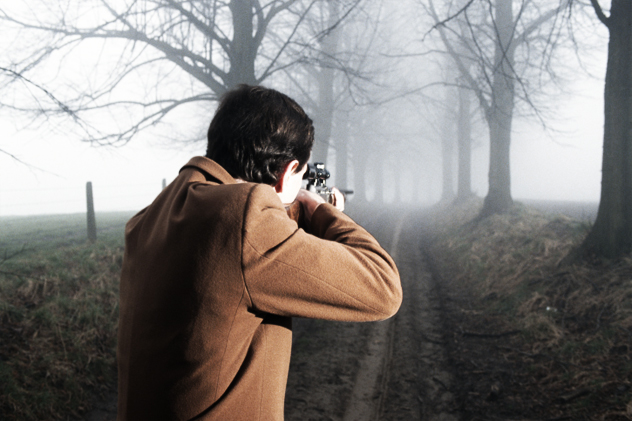 How to spot a killer: 35 red flags revealed