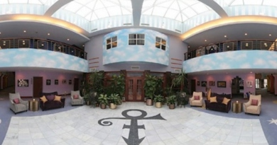 Prince's giant Paisley Park vault of unreleased music is drilled open