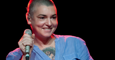 Sinead O'Connor located safe in Chicago suburb