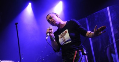 Police reports suggest that Sinéad O'Connor is missing and suicidal in Chicago suburbs