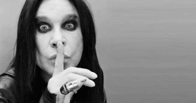 Sharon to take Ozzy back if he goes to sex rehab