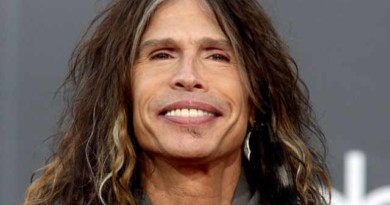 Aerosmith deny rumors they're replacing Steven Tyler