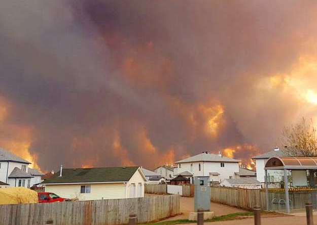 wildfires-Fort-McMurray