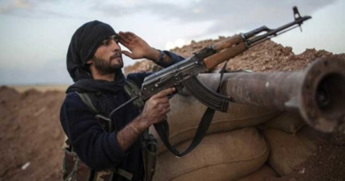 Epic Fail: Entire ISIS platoon wiped out by kurds