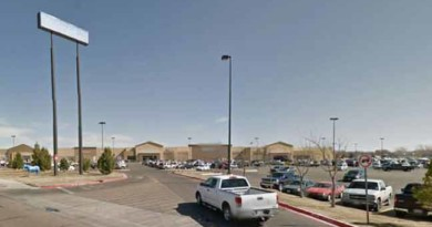BREAKING NEWS: Active shooter 'takes hostages' at Walmart in Amarillo, Texas