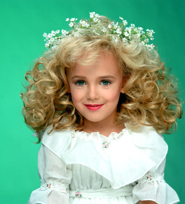 JonBenet Ramsey's murder revealed