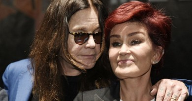 Ozzy Osbourne's former manager calls divorce reports 'Propaganda' and a 'Publicity Stunt'