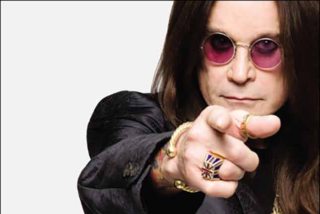 OZZY OSBOURNE: 'It's not me that wants to retire; It's BLACK SABBATH'