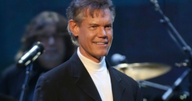 Randy Travis featured Shane Owens' new music video