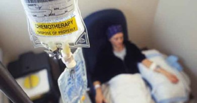 Berkeley doctor claims people die from chemotherapy, not cancer (VIDEO)