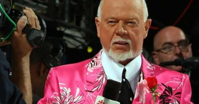 Don Cherry returning to HNIC on multi-year deal