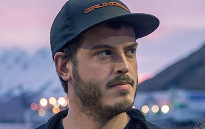 'Deadliest Catch' Captain busted for bad pot ... Of the Crab Variety