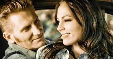 Joey Feek documentary coming to theaters: 'My wife will get the chance to live again,' says Rory