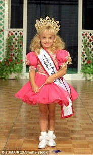 JonBenet Ramsey's murderer revealed