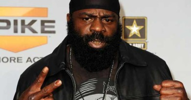 Kimbo Slice dead: Training partner reveals tragic cause of death — REPORT