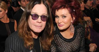 Ozzy Osbourne fires back at report suggesting his marriage breakup is publicity stunt