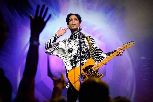 Prince's cause of death revealed