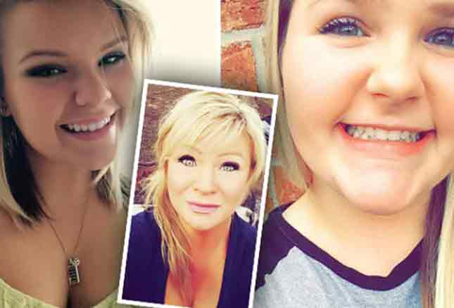 (Graphic Content) Listen to the chilling 911 call from the Texas mother who shot her daughters