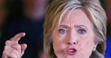 WikiLeaks publishes over 30,000 Hillary Clinton emails