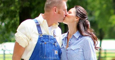 From blog to book by Rory Feek