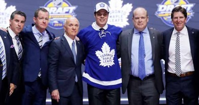 Lou Lamoriello's 'New Jersey way' absent in Matthews signing