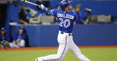 Blue Jays bounce back with victory over Tigers