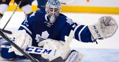 Jonathan Bernier has been Traded