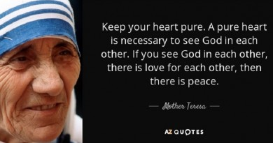 A Pure Heart - what is it really?