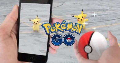 Florida man shoots at Pokemon Go players